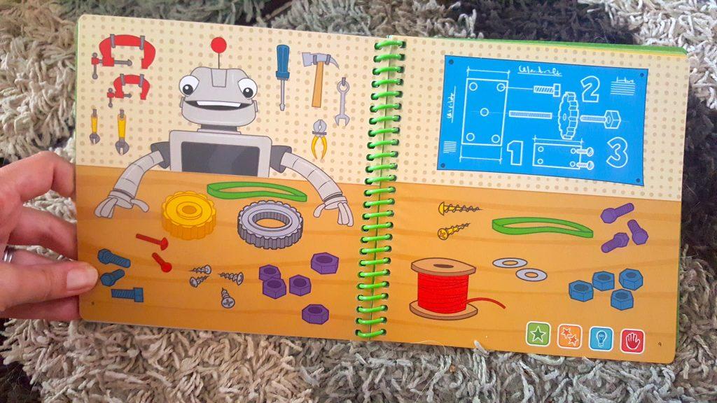 LeapFrog LeapStart Educational Reading System