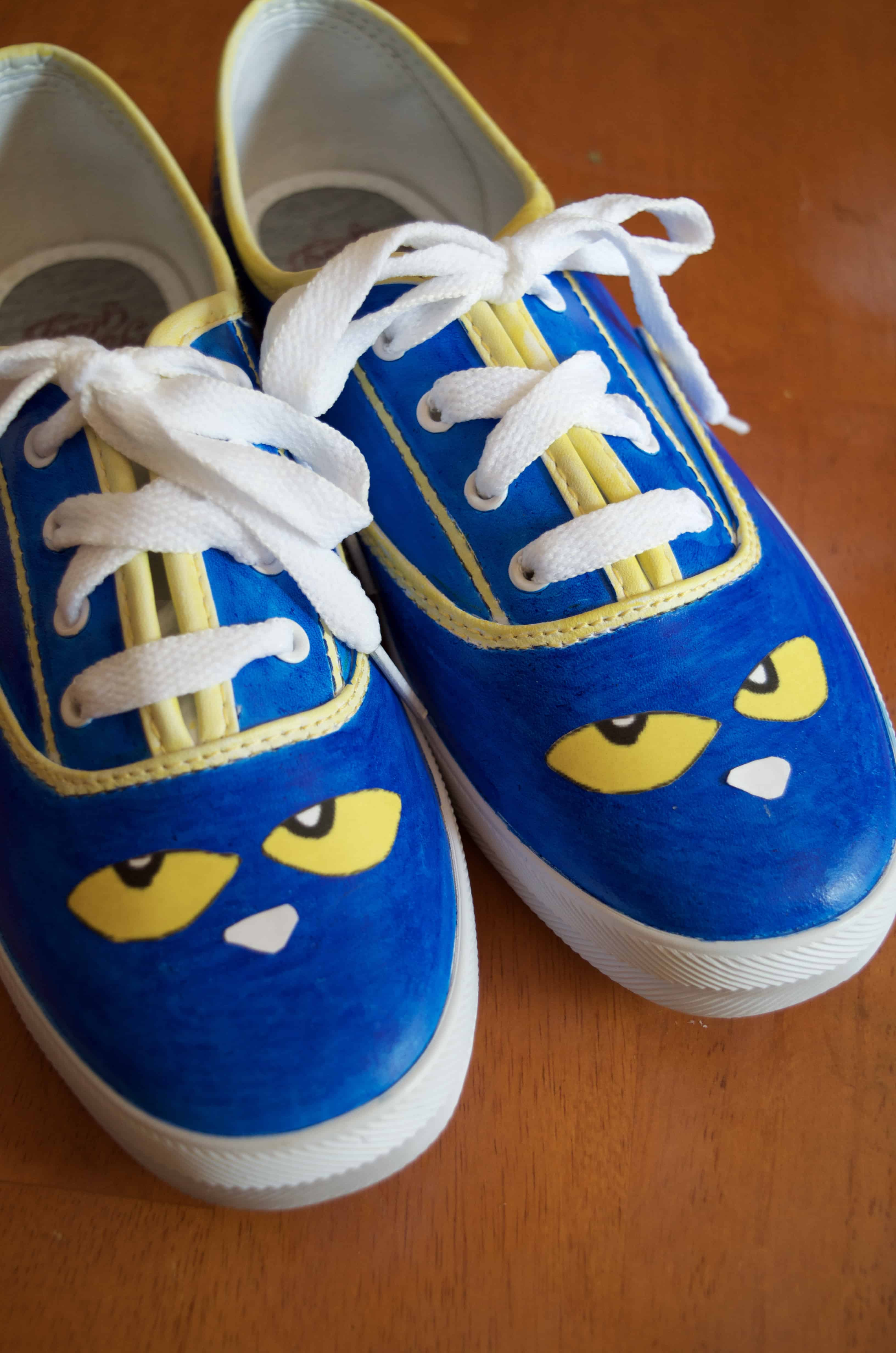 What Are Preschool Sizes In Shoes