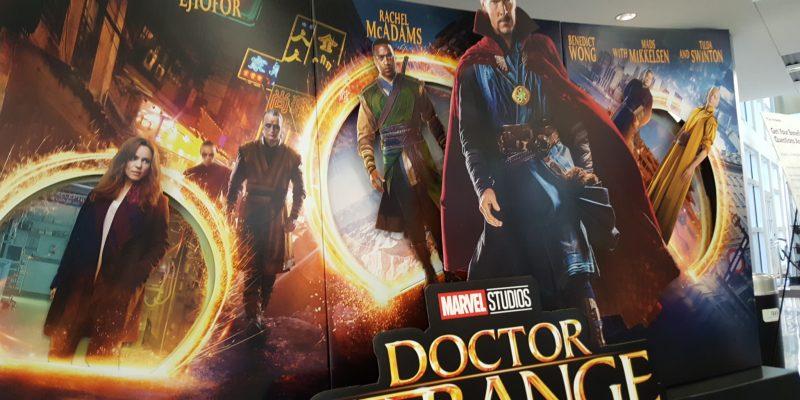 Meet Dr. Strange: An Exclusive Interview with Benedict Cumberbatch