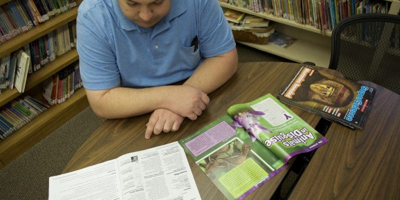 How to Use the Scholastic Magazine in Your Classroom: 5 Day Differentiated Guided Reading Lesson