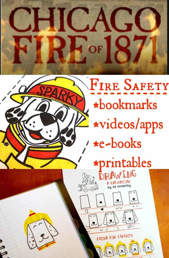 Fire Safety Resources for Teachers