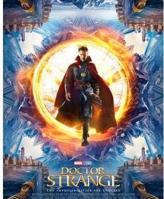 Upcoming Disney Press Junket – Marvel's Doctor Strange, Finding Dory, Ben & Lauren, Mech X4