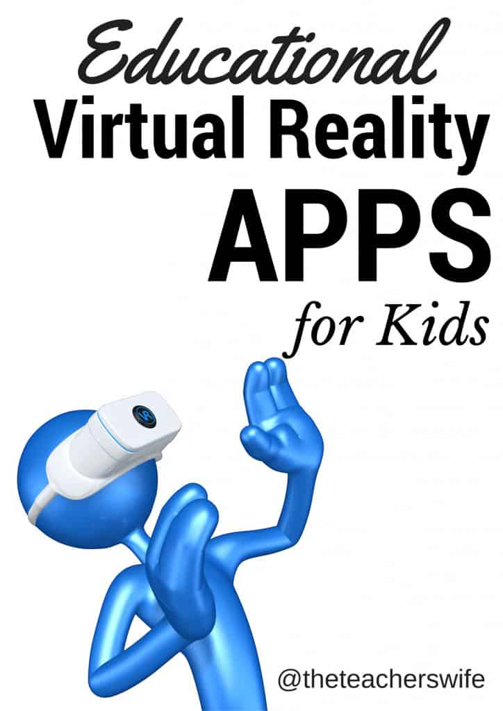 best Educational VR Apps
