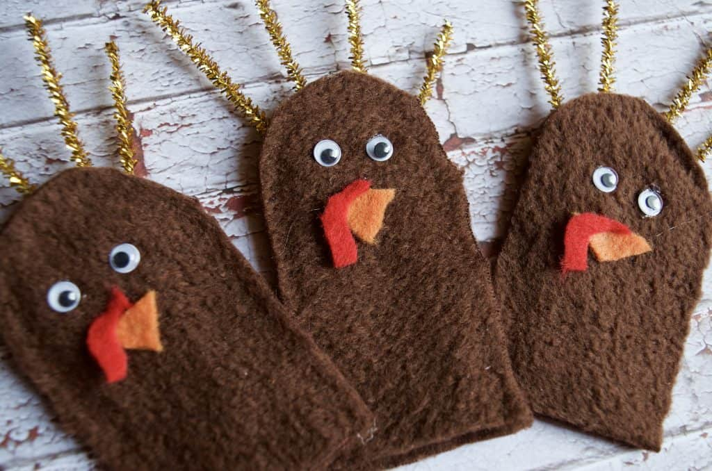 Turkeys of Different Feathers - a Thanksgiving Craft of Inclusion