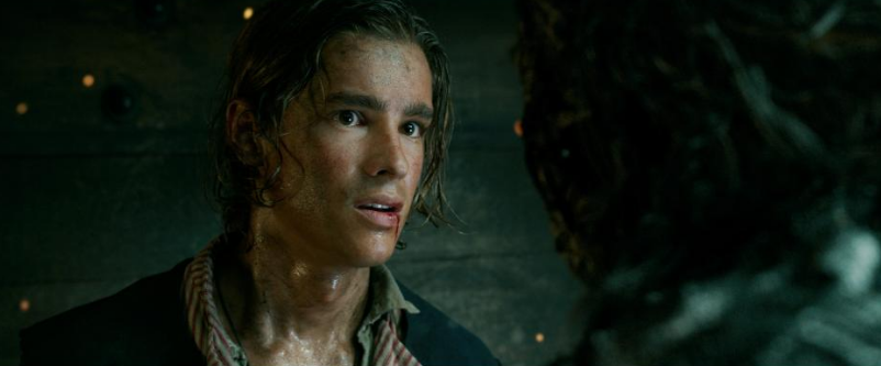 Exclusive Access: Pirates of the Caribbean: Dead Men Tell No Tales