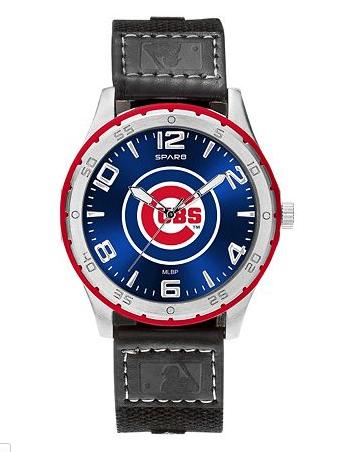 World Series Chicago Cubs Men's Watch