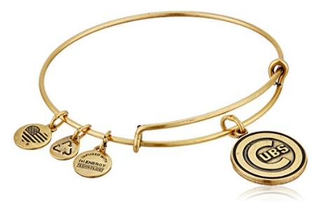 Alex & Ani Chicago Cubs Bracelet Jewelry