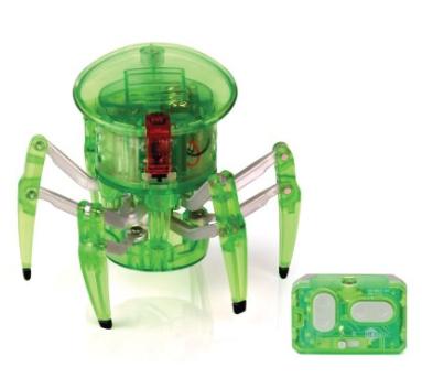 HEXBUG Remote Control robot toy