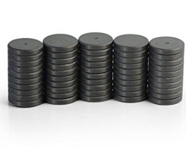 circle craft magnets
