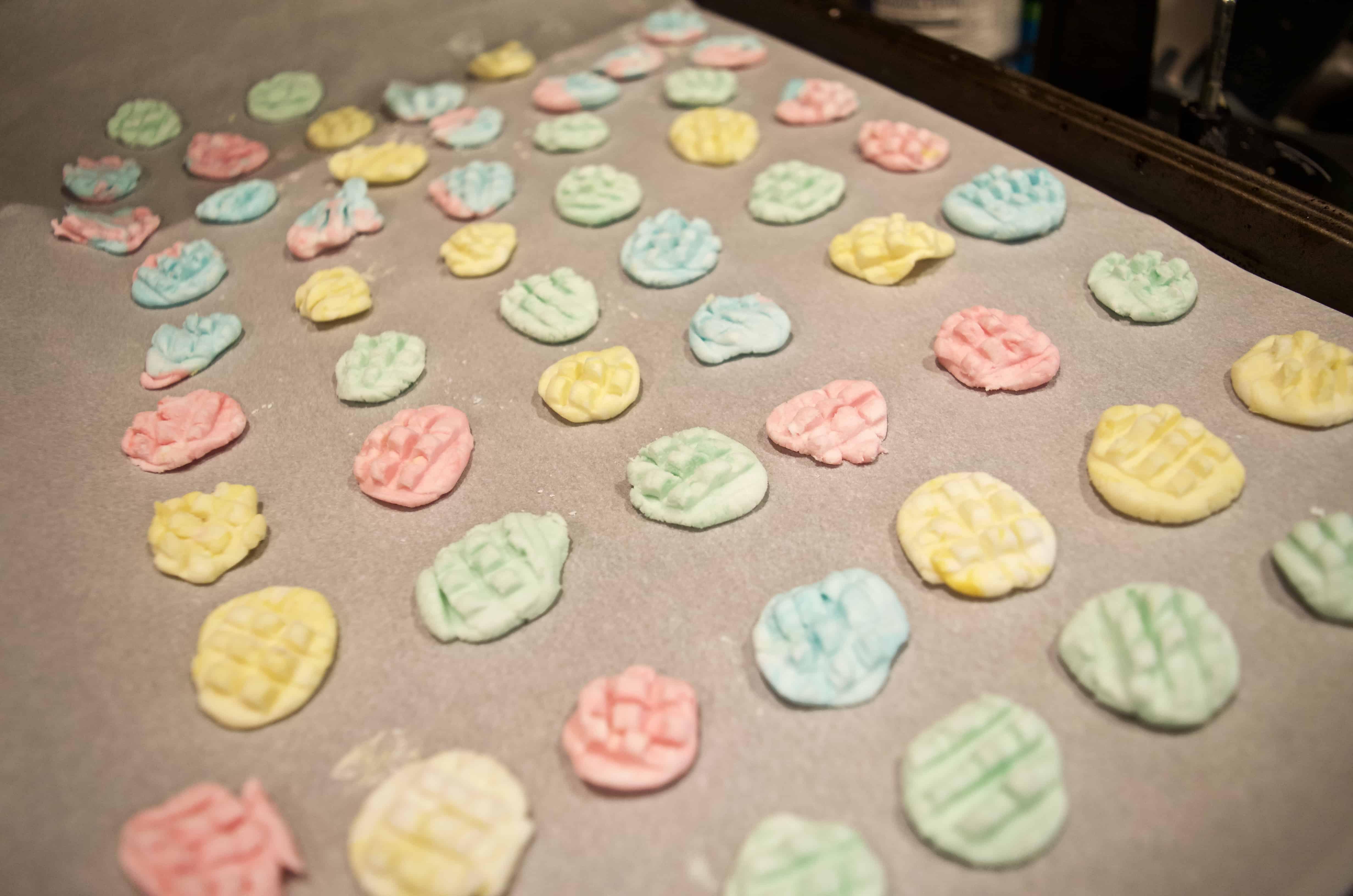 Creamy Candy Melts