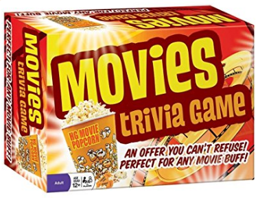 Movies Cinema Trivia Game