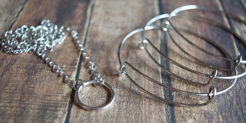 DIY Craft Tutorial: How to Make DIY Charm Jewelry