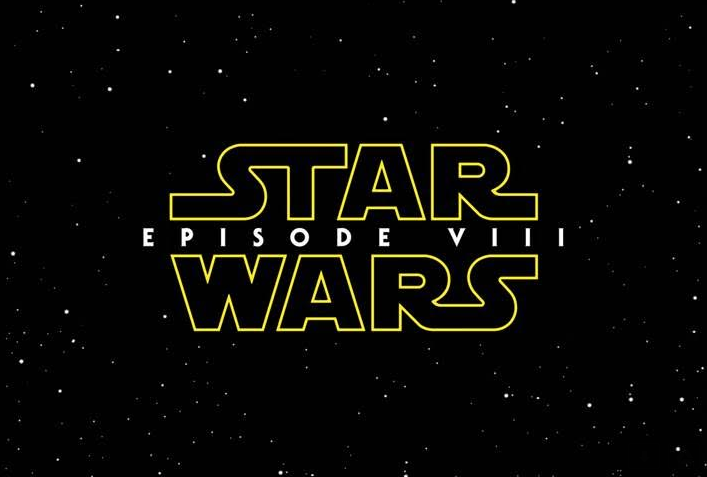 Star Wars Episode VIII film movie