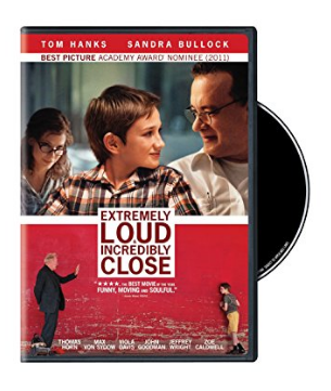 Extremely Loud and Incredibly Close Movie