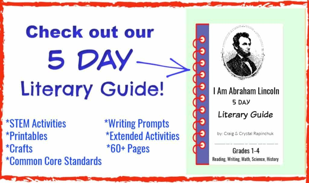 Abraham Lincoln Book Literary Guide