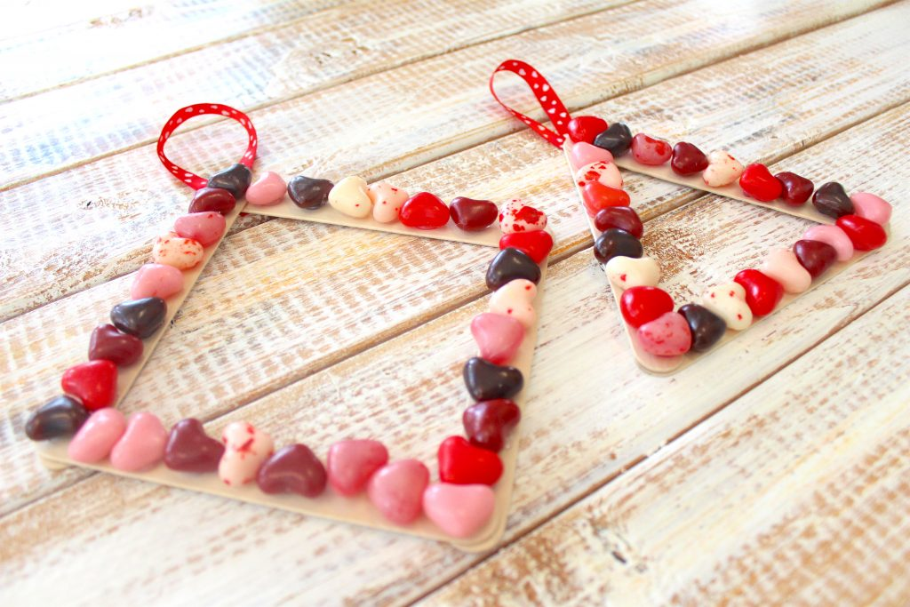 Quick & Easy Valentine's Day Treats & Activities with Gimbal's Fine Candies