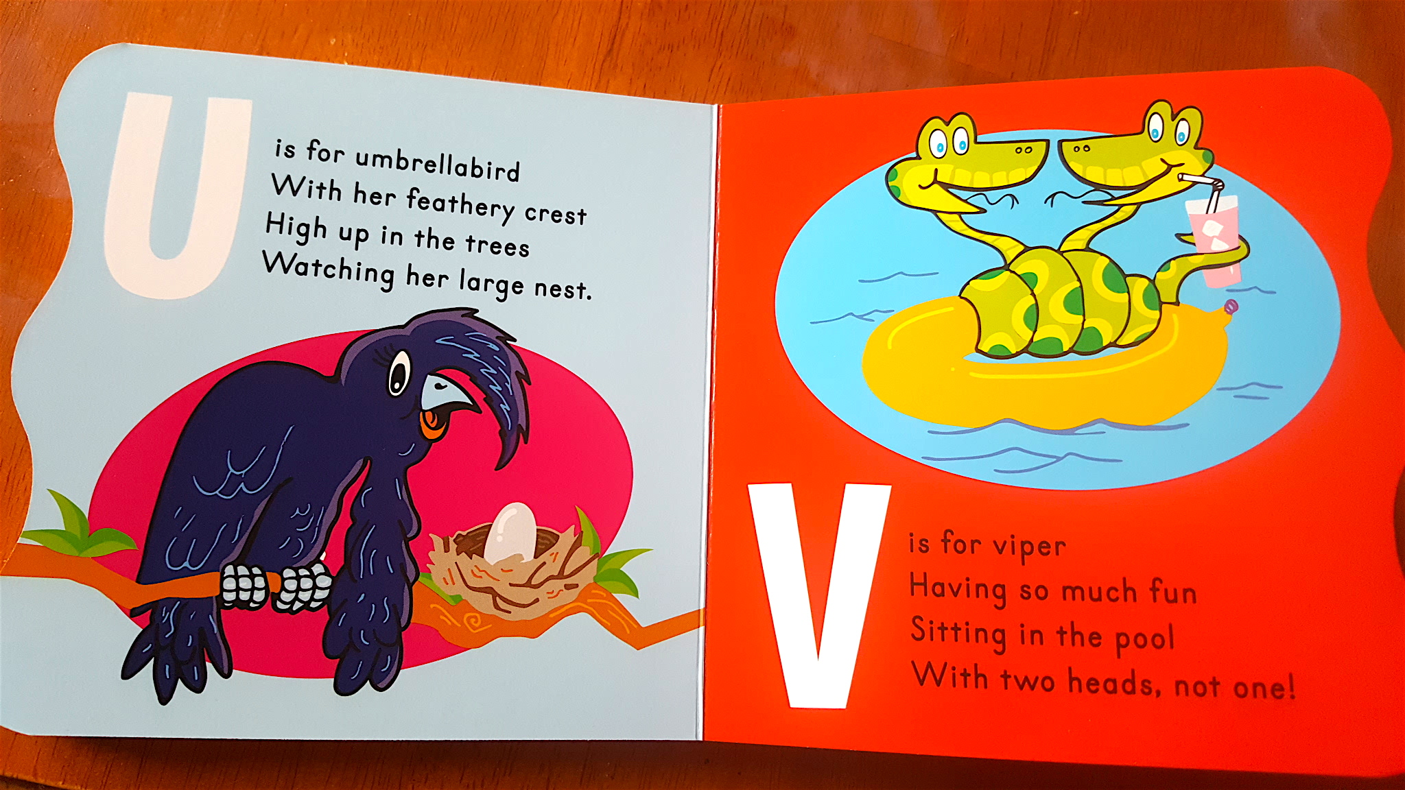 Ripley's Believe it or Not! Board Books for Toddlers