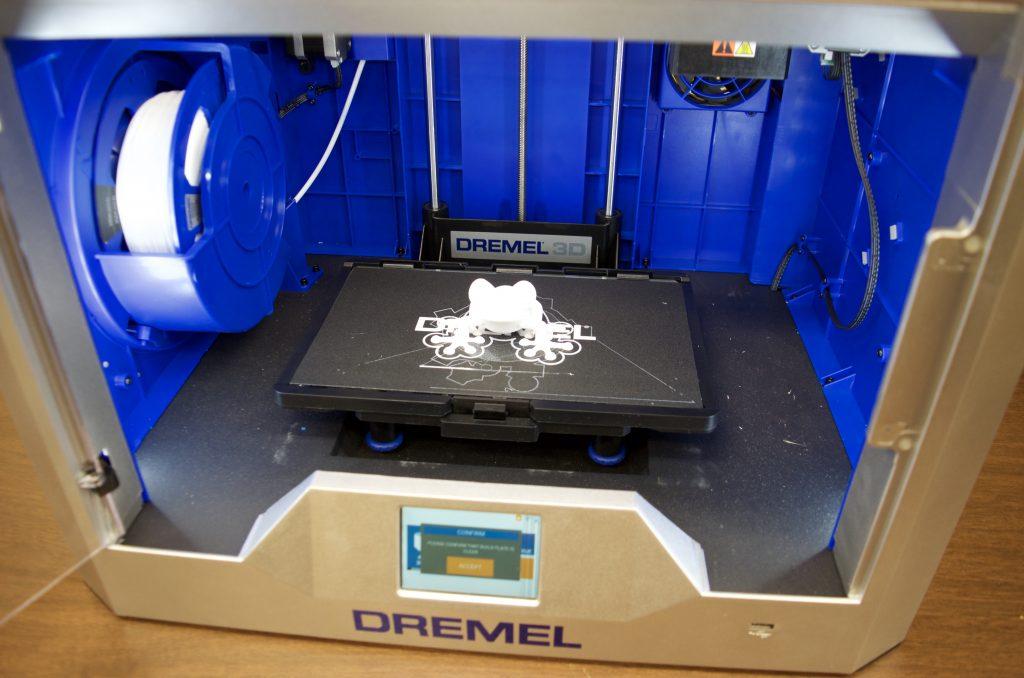 Free 3D Printing File
