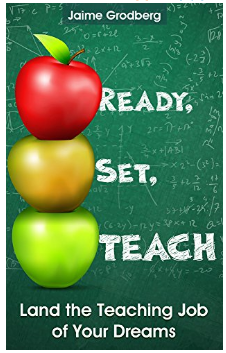 Ready Set Teach - How to Land the Teaching Job of your Dreams