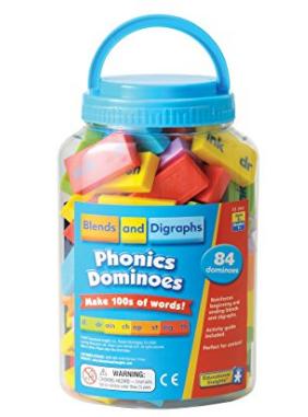 Phonics Tiles