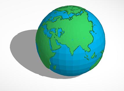 3D Printing File World