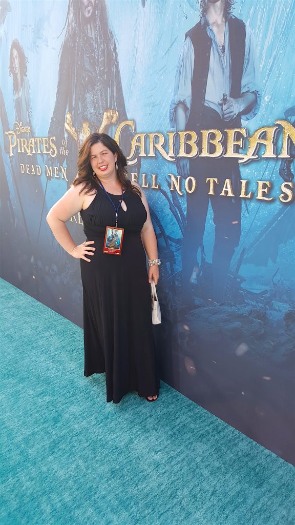 Red Carpet Premiere & Party Pirates of the Caribbean: Dead Men Tell No Tales
