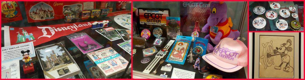 Photo Tour of the Walt Disney Studios Archives