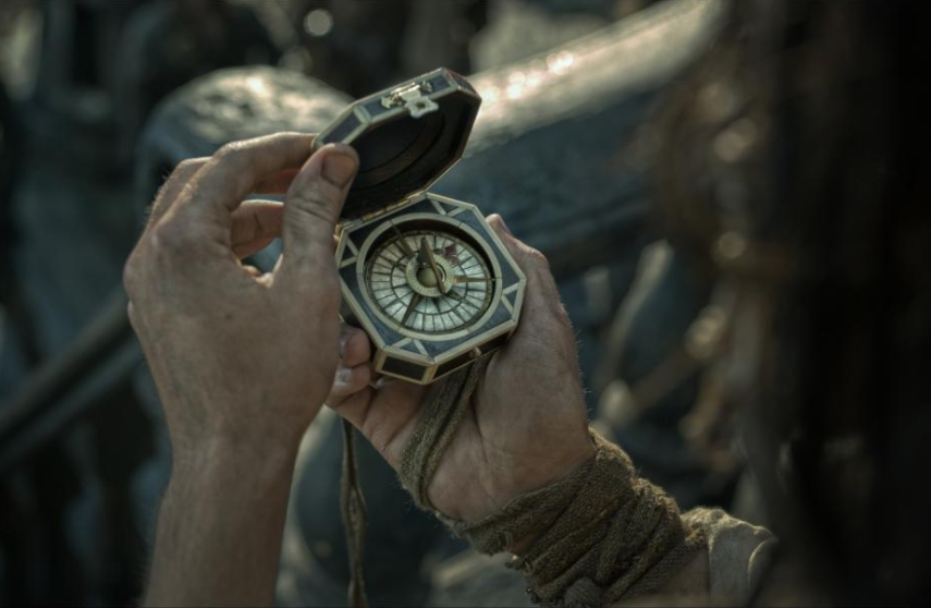 Pirates of the Caribbean: Dead Men Tell No Tales movie images