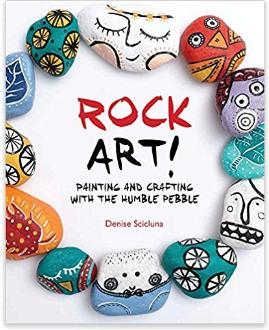 Rock Art Guide Craft book