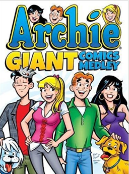 Archie Comics for Kids