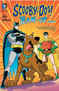 Scooby Doo Comic Books for Kids