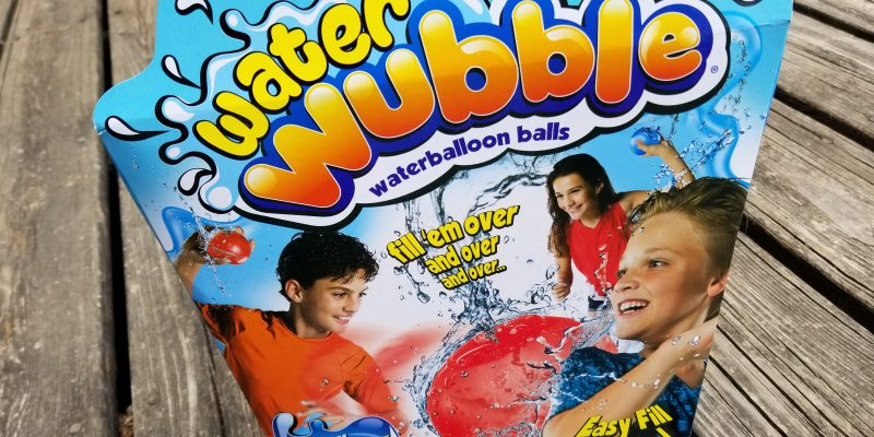A New Generation of Backyard Fun with Water Wubble – an Honest Review