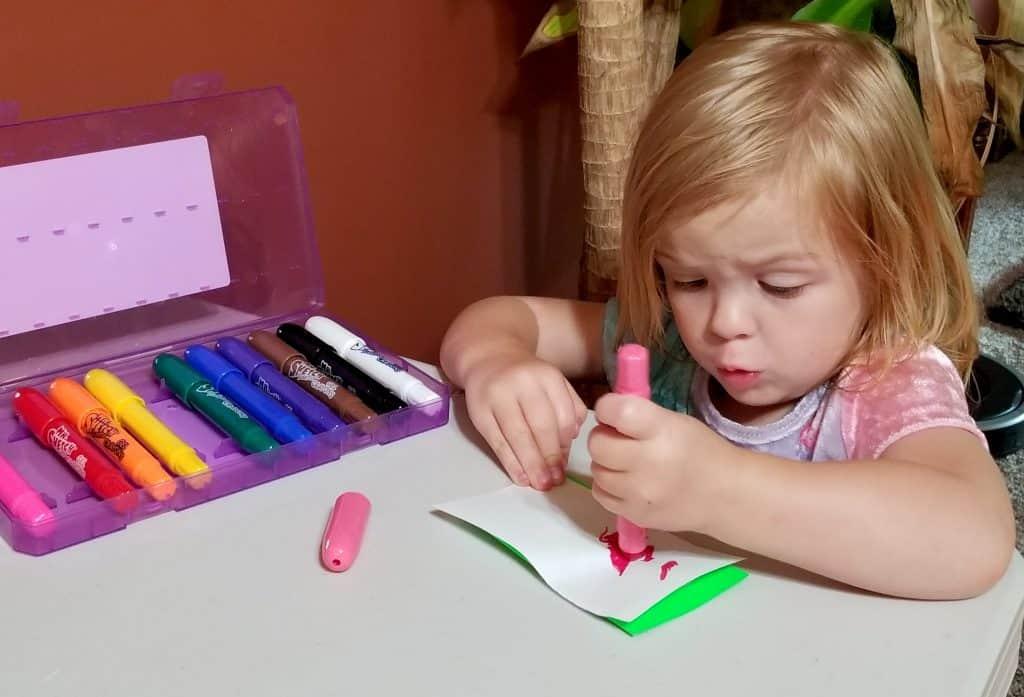 Sensory Sight Words & Blends Activities