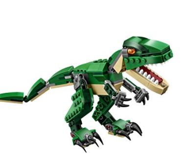 Dinosaur LEGOs