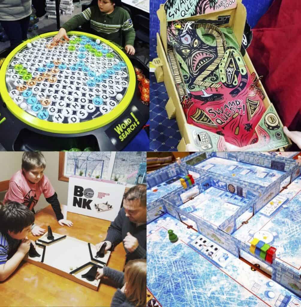 family games at chitag