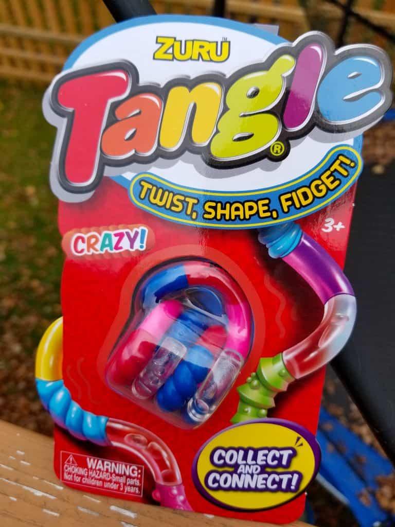 Tangle toys by ZURU
