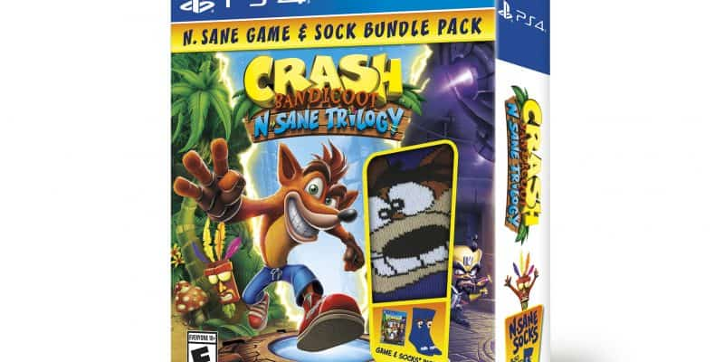 6 Ways Crash Bandicoot is BACK in Town! #CrashBandicoot