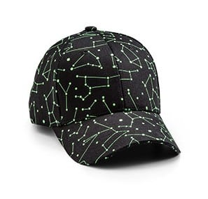 Constellation Baseball Cap