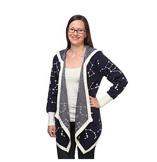 Constellation Cardigan
