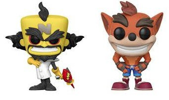 6 Ways Crash Bandicoot is BACK in Town! #CrashBandicoot