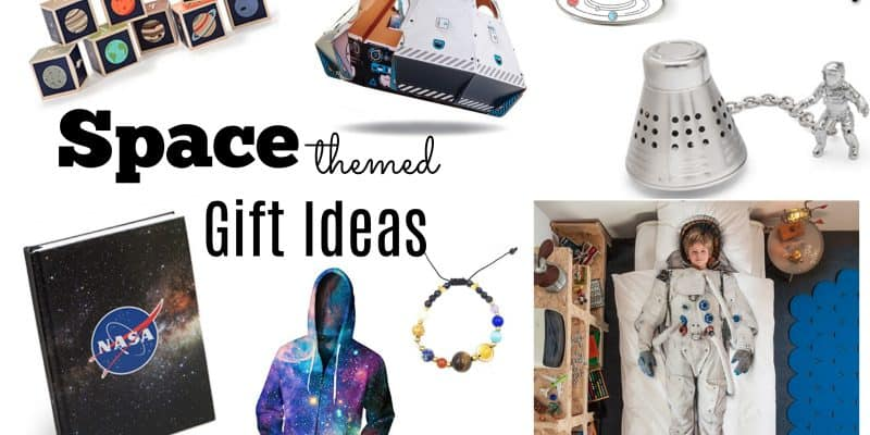 Ultimate Space Gift Guide Ideas That Are Out of this World