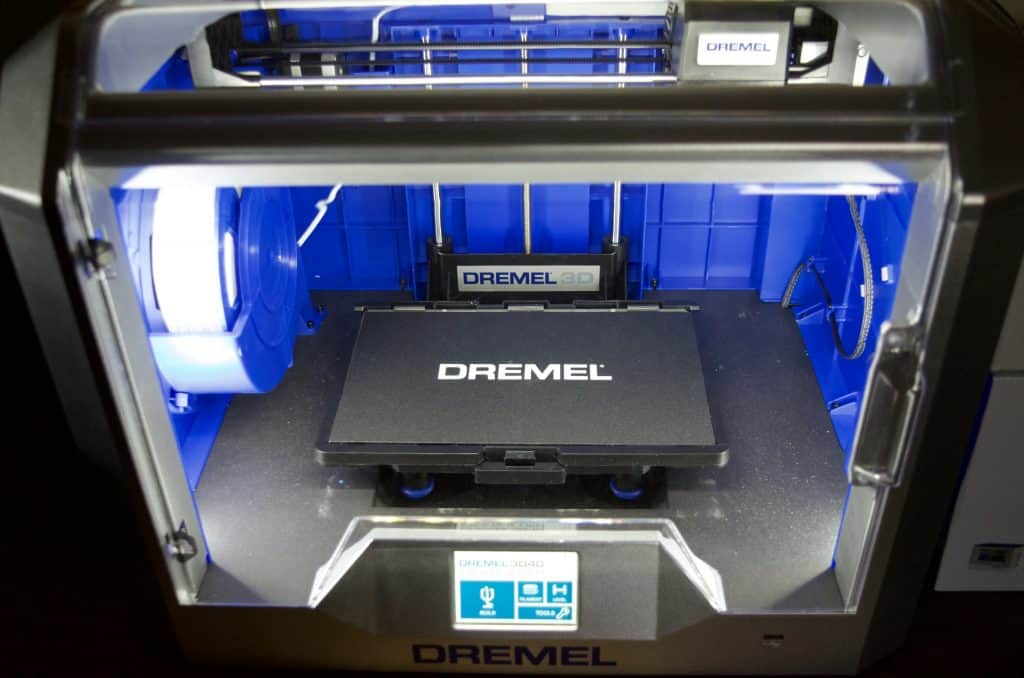 Getting Started with a 3D Printer for Your Classroom, School, and Home