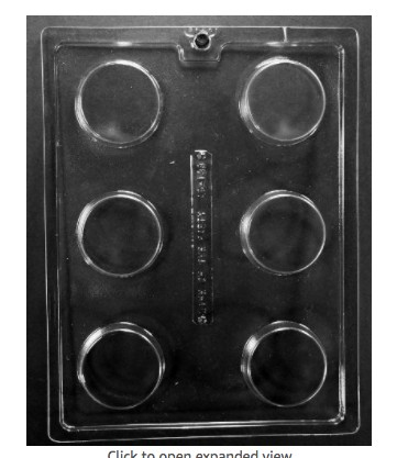 Cookie Candy Mold for Baking