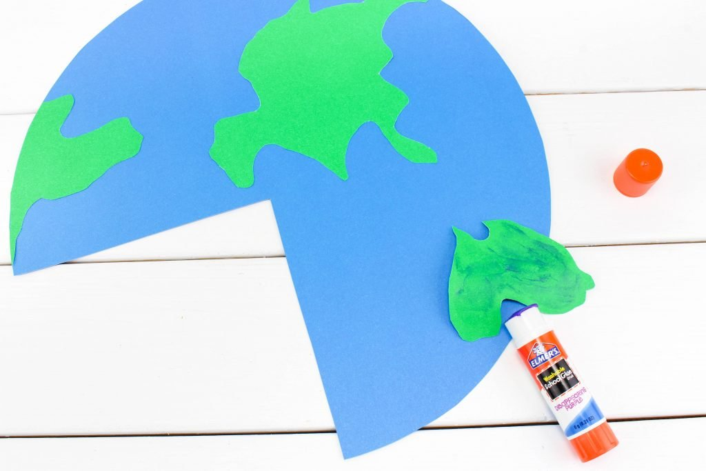 paper earth science activity