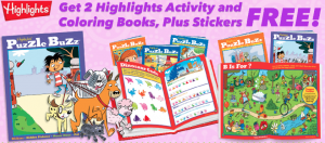 Check out this Puzzle Books Promo DEAL.These books are awesome for past-time activities, road trips or just plain fun. Grab yours now!