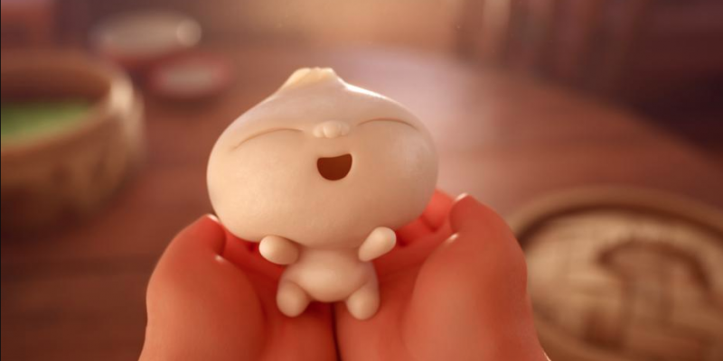 Bao short film clip Disney Pixar animated