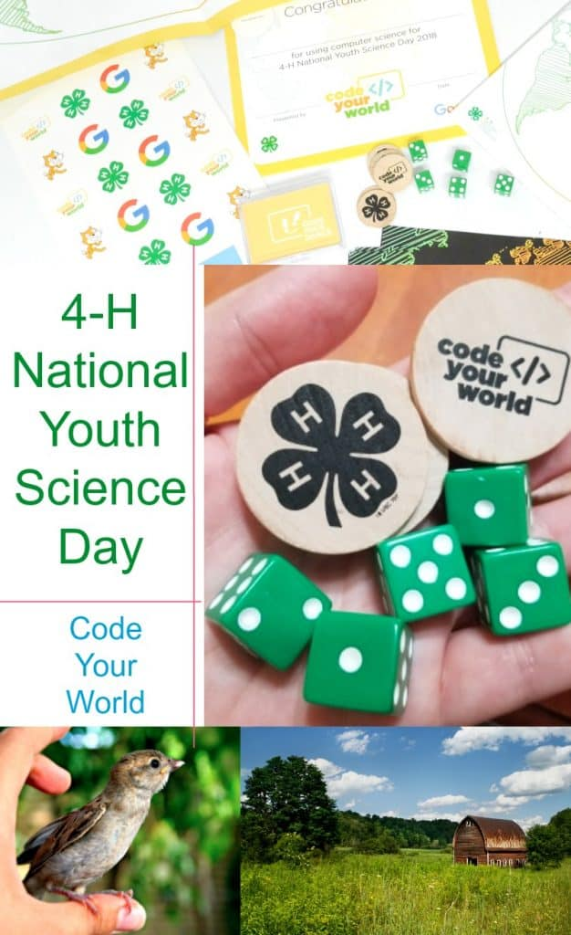 4H National Youth Science Day