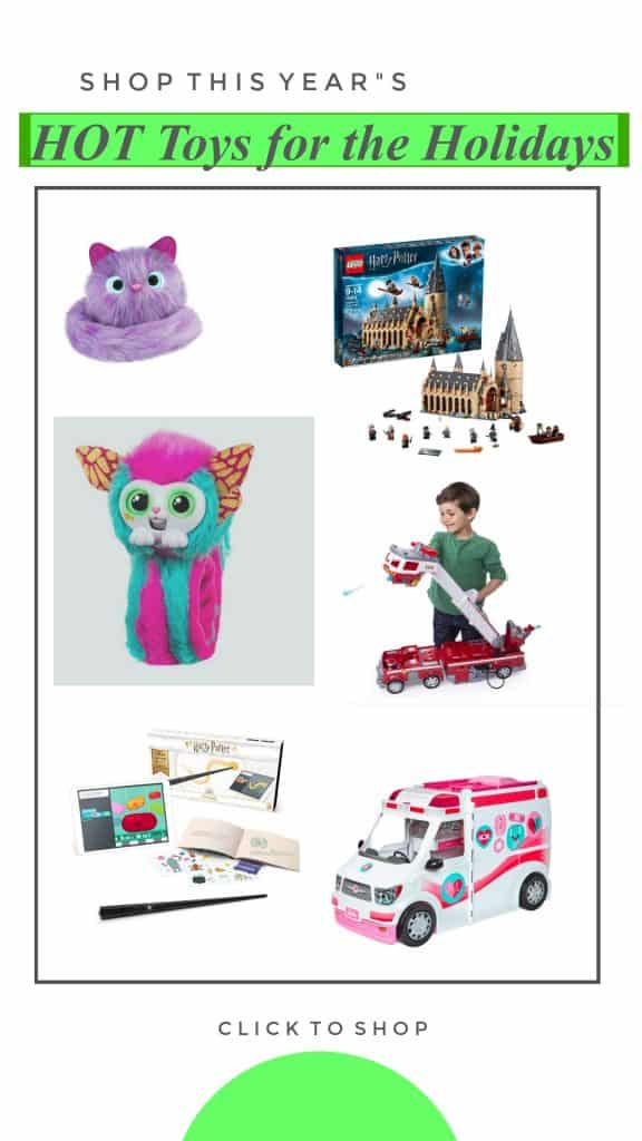 Best Rated Hot Toys Christmas 2018 Holiday Wish List For Kids