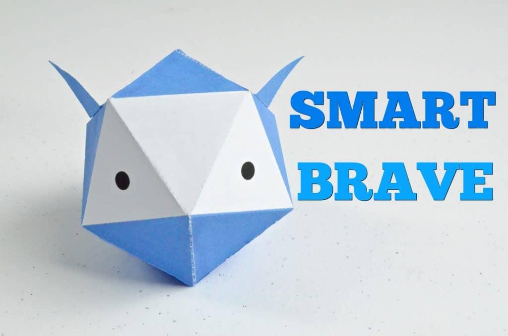 Google Internaut Smart Brave