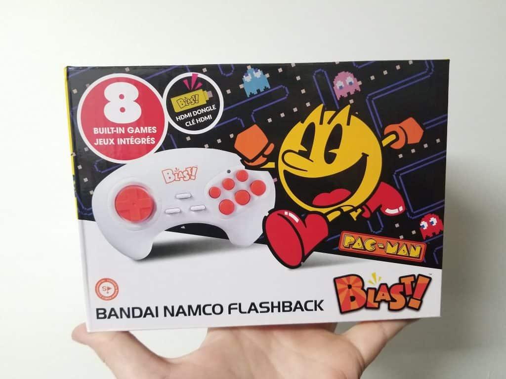 Atari Flashback Blast! controller